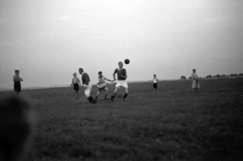 ARH NL Dierssen 0189/0008, Fußball, 1949