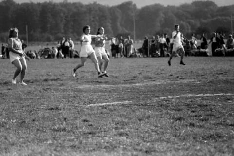 ARH NL Dierssen 0189/0010, Damen-Handball, 1949