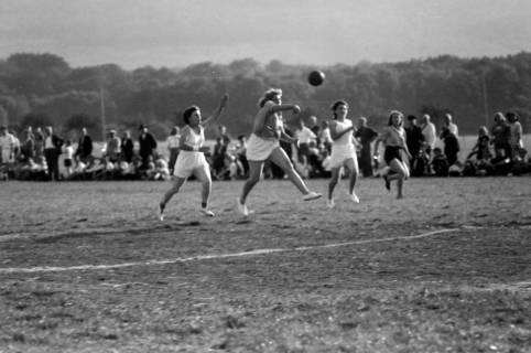 ARH NL Dierssen 0189/0012, Damen-Handball, 1949