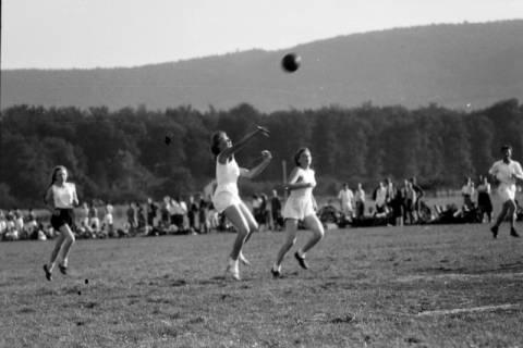 ARH NL Dierssen 0189/0013, Damen-Handball, 1949