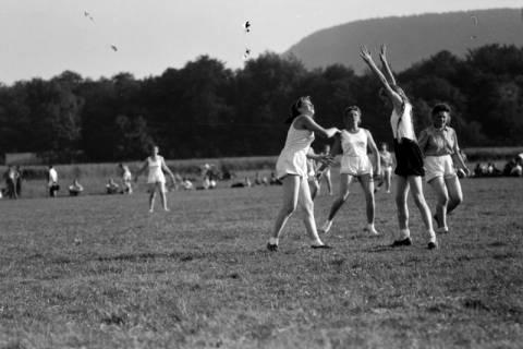 ARH NL Dierssen 0189/0014, Damen-Handball, 1949