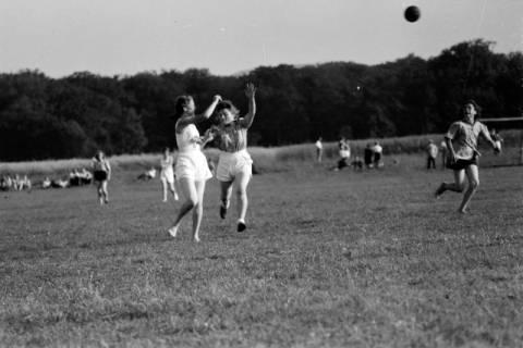 ARH NL Dierssen 0189/0015, Damen-Handball, 1949