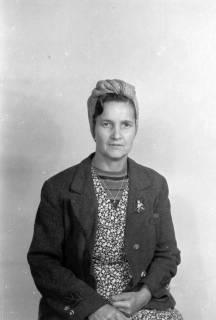 ARH NL Dierssen 0189/0018, Personen-Aufnahmen, 1949