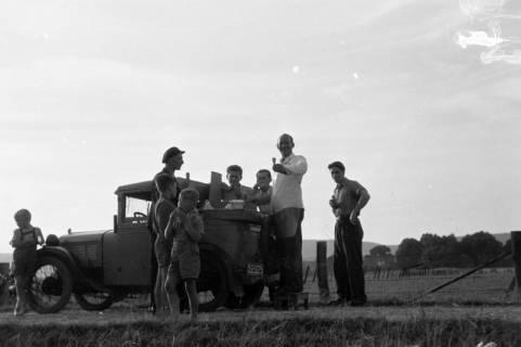 ARH NL Dierssen 0189/0022, Personen-Aufnahmen, 1949