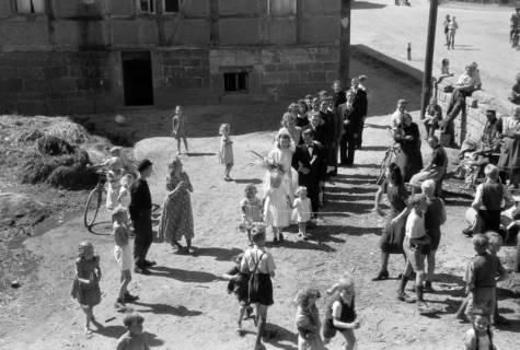 ARH NL Dierssen 0190/0020, Hochzeit Gronoss, 1949