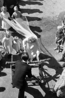 ARH NL Dierssen 0190/0022, Hochzeit Gronoss, 1949