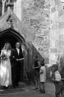 ARH NL Dierssen 0191/0016, Hochzeit Bils-Hildebrand, 1949