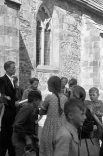 ARH NL Dierssen 0191/0017, Hochzeit Bils-Hildebrand, 1949