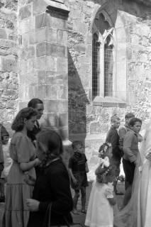 ARH NL Dierssen 0191/0018, Hochzeit Bils-Hildebrand, 1949