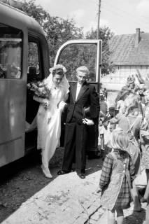 ARH NL Dierssen 0192/0005, Hochzeit Blume-Hartwich, 1949