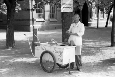 ARH NL Dierssen 0194/0008, Eiswagen Busse-Geyer, 1949
