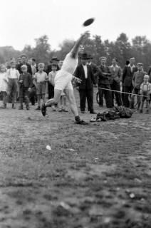 ARH NL Dierssen 0195/0004, Radballtunier, 1949
