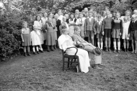 ARH NL Dierssen 0195/0015, Kirchenfest, 1949