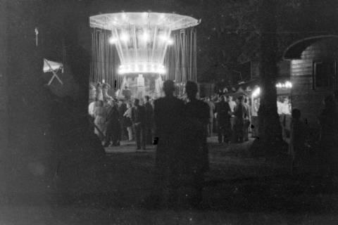 ARH NL Dierssen 0196/0020, Volksfest (Rummelplatz), 1949