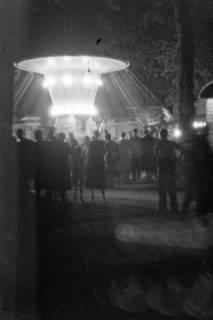 ARH NL Dierssen 0196/0030, Volksfest (Rummelplatz), 1949