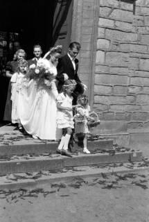 ARH NL Dierssen 0197/0001, Hochzeit Rathing, 1949