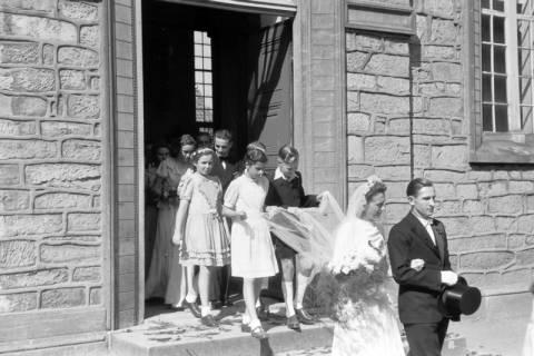 ARH NL Dierssen 0197/0019, Hochzeit Wittkopp, 1949