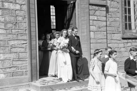ARH NL Dierssen 0197/0020, Hochzeit Wittkopp, 1949