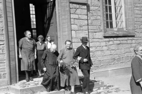 ARH NL Dierssen 0197/0026, Hochzeit Wittkopp, 1949
