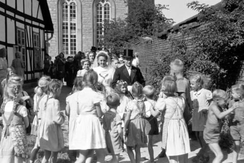 ARH NL Dierssen 0197/0027, Hochzeit Wittkopp, 1949