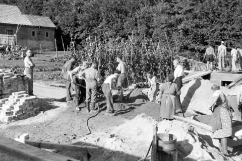 ARH NL Dierssen 0198/0004, Selbsthilfe-Baugemeinschaft, 1949