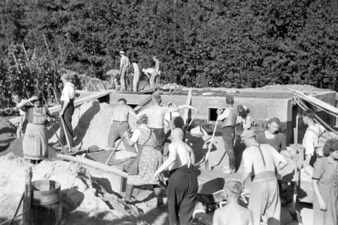 ARH NL Dierssen 0198/0005, Selbsthilfe-Baugemeinschaft, 1949