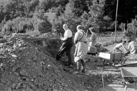 ARH NL Dierssen 0198/0008, Selbsthilfe-Baugemeinschaft, 1949