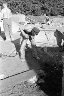 ARH NL Dierssen 0198/0009, Selbsthilfe-Baugemeinschaft, 1949
