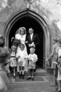 ARH NL Dierssen 0198/0020, Hochzeit Meier, 1949