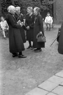 ARH NL Dierssen 0199/0015, Gold - Konfirmation, 1949