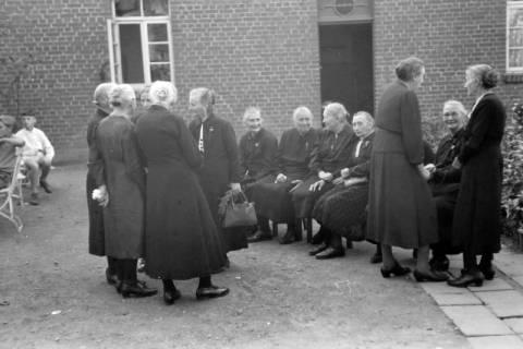 ARH NL Dierssen 0199/0016, Gold - Konfirmation, 1949