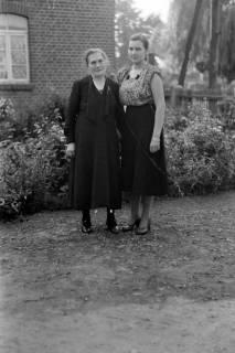 ARH NL Dierssen 0199/0018, Gold - Konfirmation, 1949