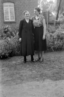 ARH NL Dierssen 0199/0019, Gold - Konfirmation, 1949