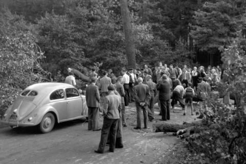 ARH NL Dierssen 0200/0016, Polizei-Ausflug, 1949