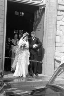 ARH NL Dierssen 0200/0022, Hochzeit Feige, 1949
