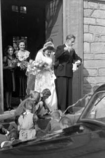 ARH NL Dierssen 0200/0023, Hochzeit Feige, 1949