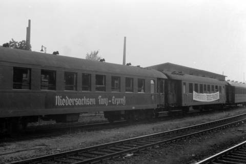 ARH NL Dierssen 0202/0003, Niedersachsen-Tanj-Express, 1949