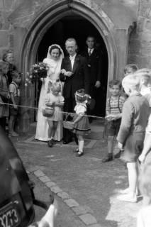 ARH NL Dierssen 0202/0013, Hochzeit Jürgens, 1949