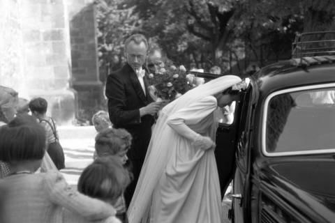 ARH NL Dierssen 0202/0014, Hochzeit Jürgens, 1949