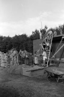 ARH NL Dierssen 0202/0016, Selbsthilfe-Baugemeinschaft, 1949