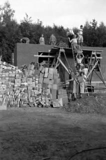 ARH NL Dierssen 0202/0018, Selbsthilfe-Baugemeinschaft, 1949