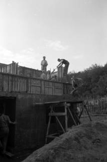 ARH NL Dierssen 0202/0019, Selbsthilfe-Baugemeinschaft, 1949