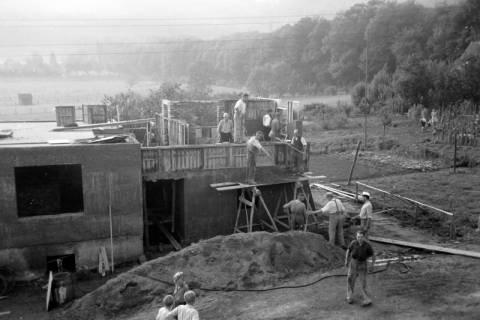 ARH NL Dierssen 0202/0020, Selbsthilfe-Baugemeinschaft, 1949