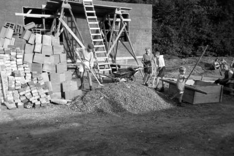 ARH NL Dierssen 0202/0023, Selbsthilfe-Baugemeinschaft, 1949