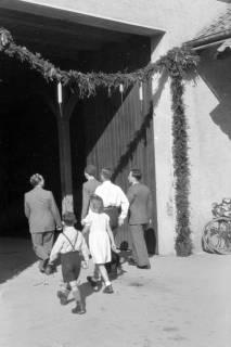 ARH NL Dierssen 0203/0001, Reiterfest, 1949