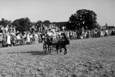 ARH NL Dierssen 0203/0006, Reiterfest, 1949