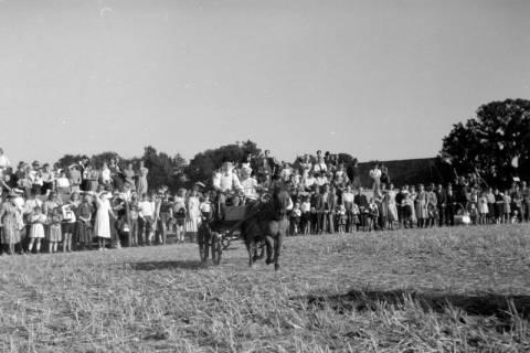 ARH NL Dierssen 0203/0007, Reiterfest, 1949