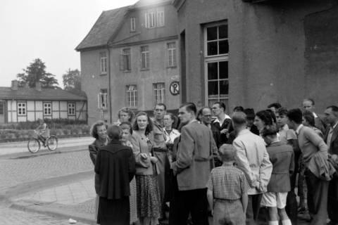 ARH NL Dierssen 0203/0014, Holländische Tanzgruppe, 1949