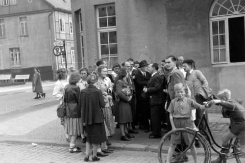 ARH NL Dierssen 0203/0015, Holländische Tanzgruppe, 1949