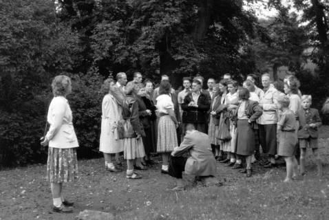 ARH NL Dierssen 0203/0017, Holländische Tanzgruppe, 1949